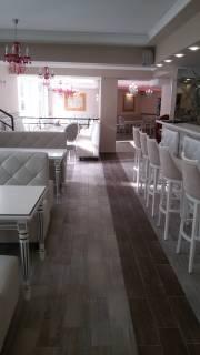 Ресторант, лоби бар